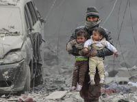 Katil Esed Rejimi Yine Çocukları Vurdu