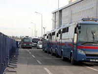 KCK Ana Davasında 111 Kişiye Hapis Cezası Verildi
