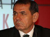 Dursun Özbek: 'Üyelerimiz FETÖ'cü Değil Atatürkçü Olmak Zorundadır'
