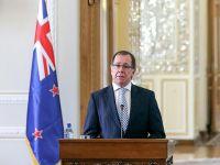 Yeni Zelanda, Afrika ve Yemen'e Yardım Gönderecek