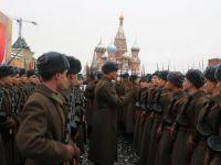 Rusya Asker Sayısını 1.9 Milyona Çıkarıyor