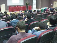 """""""Müslüman Gençliğin Üniversitelerdeki Sorumlulukları"""""""
