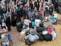 Suriye'de 4 Bölgede Tahliye İçin Anlaşma Sağlandı