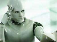 ABD'de Robotlar İnsanları İşinden Ediyor