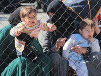 """""""Suriyeli Mülteci Sayısı 5 Milyonu Geçti"""""""