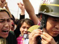 Çin'den Uygurlara Yeni Yasaklar Zinciri Onaylandı