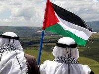 """Filistinliler """"Toprak Günü""""nü İhya Ediyor"""