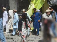 Pakistan'da İbadet Yerine Saldırı: 13 Ölü