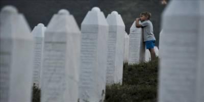 Sırp Komutana Soykırım Suçundan 11 Yıl Hapis