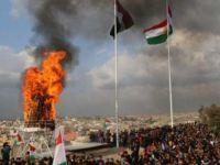 Kerkük'ü Kürdistan'a Katma Girişimi