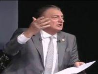 """CHP'li Hüsnü Bozkurt """"Evet"""" Verecekleri Açıkça Tehdit Etti"""