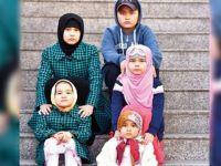Ortada Kalan Tacik Çocukların Mağduriyetini Kim Giderecek?