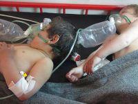 """""""İdlib'de Sarin Gazı Kullanıldığı Kesinleşmiştir"""""""