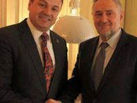 Kosova, Dünya Yahudi Kongresi'ne Kabul Edilmenin Gururunu Yaşıyor!