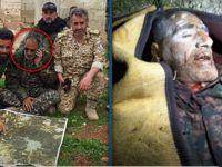 Direnişçiler Hama'da İranlı Bir Komutanı Öldürdü