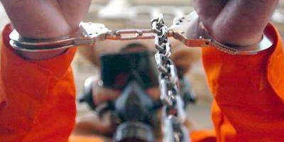 ABD Mahkemesi: Afgan tutuklu 14 yıl Guantanamo'da haksız yere yattı