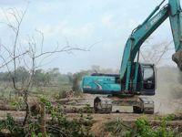 Myanmar Hükümeti Yaktığı Evleri Yeniden İnşa Ediyor