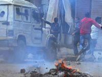 Keşmir'de Kalabalığa Ateş Açıldı: 8 Ölü, 100'den Fazla Yaralı