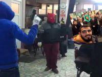 Kahvehane Basan DHKP-C'li CHP Üyesi Çıktı