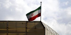 Hamaney'in Temsilcisi: İran Dibe Vurdu!