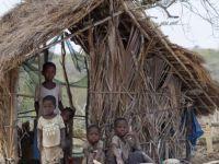 """""""Dünyada Birileri Huzurlu Yaşasın Diye Afrika Sömürülüyor"""""""