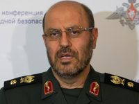 İran Bir Daha Olursa Cevap Verecekmiş!