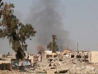 """""""Fransa, Irak'ta 4 Hava, 58 Topçu Saldırısı Düzenledi"""""""