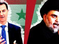 Mukteda Sadr'dan Esed'e İstifa Çağrısı