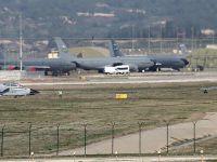 İncirlik Hava Üssü'nde Görevli Amerikan Askeri Evinde Ölü Bulundu