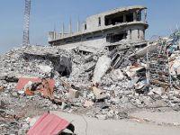 Musul'un Batısındaki Operasyonlarda Binden Fazla Ev Yıkıldı