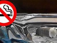 Azerbaycan'da Kapalı Alanlarda Sigara Yasağı Getirildi