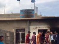 Kerkük'te Türkmeneli Partisi'ne Saldırı