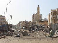 Esed Güçleri Humus'ta Yerleşim Yerine Saldırdı!