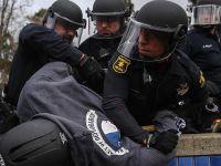 ABD'de Kayıtsız Göçmen Tutuklamaları Arttı