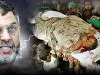 Hamas Lideri Abdulaziz Rantisi'nin Şehadetinin 13'üncü Yıldönümü