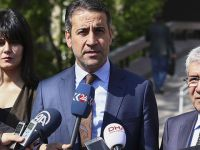 HDP, YSK Başkanı ve Üyeleri Hakkında Suç Duyurusunda Bulundu!