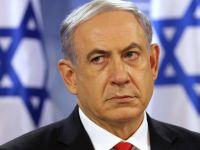 İşgalci Netanyahu: Gazze'yi İşgal Edecek Güce Sahibiz
