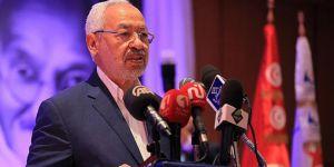Raşid El-Gannuşi 16 Nisan Referandum Sonucunu Değerlendirdi