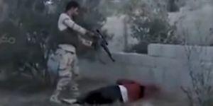 Sisi Cuntasının Sina'da Gerçekleştirdiği Yargısız İnfazların Görüntüleri
