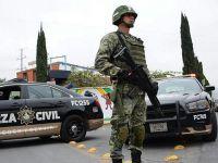 """""""Meksika'da Geçen Ay 2 Bin 20 Cinayet İşlendi"""""""