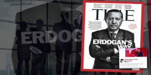 TIME Dergisi, Can Dündar'a Erdoğan'ı Yazdırdı