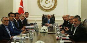 Ankara Kulislerinde Kabine Hareketliliği Yaşanıyor