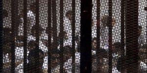 Mısır'da Darbe Karşıtı 128 Kişi Hapis Cezasına Çarptırıldı!