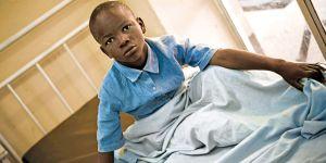 İlk Sıtma Aşısı Üç Afrika Ülkesinde Denenecek!