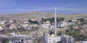 İşgalci İsrail 17 Filistinliyi Gözaltına Aldı