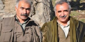 PKK'nın Sincar Sorumlusu Sait Tanıt Bombardımanda Öldü