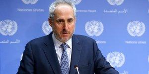 BM'den ABD'nin UNRWA'ya Yardımlarını Durdurma Kararına Tepki