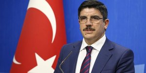"""AB'nin Kılavuzu ya FETÖ ya PKK"""