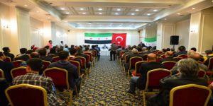 Rakkalılardan PYD/YPG'ye Tepki