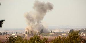 Esed ve Rusya Batı Halep'te İki Çocuk ve Bir Kadını Katletti!